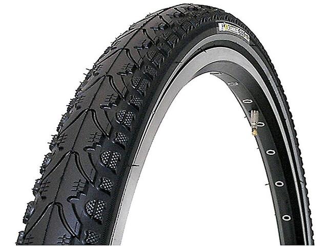 "Kenda Khan K-935 Clincher Tyre 28"" K-Shield PLUS Reflex black"